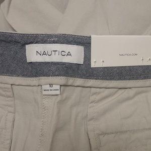 "Nautica Shorts - Nautica classic 10"" bermunda shorts"
